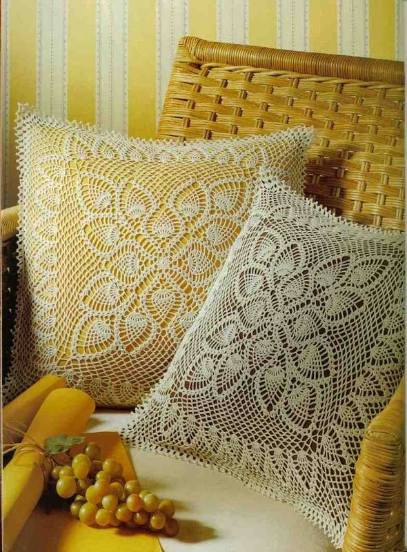 Decorative Crochet Magazines 39 - Gitte Andersen - Álbumes web de Picasa