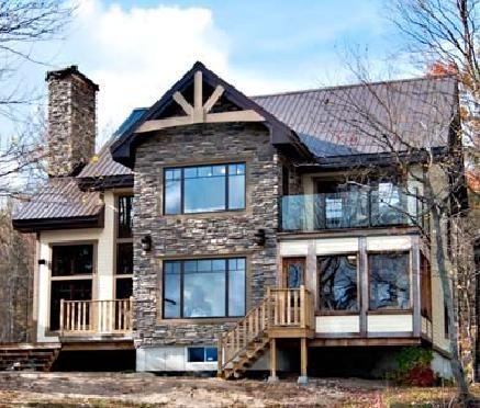 Prefab Homes And Modular Homes In Canada Modulex