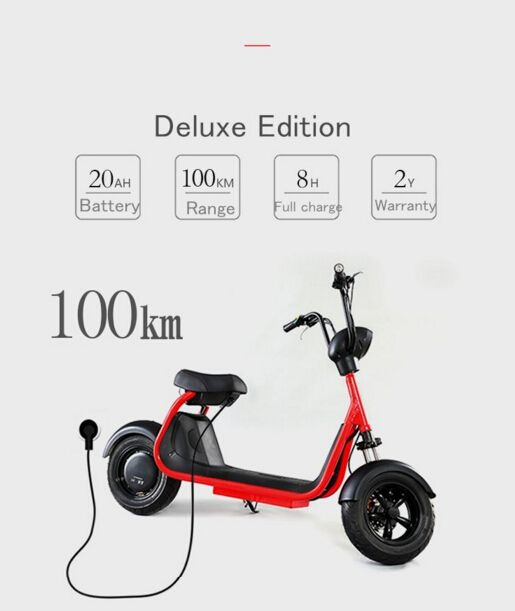 Time To Source Smarter Electric Bike Electric Scooter Best