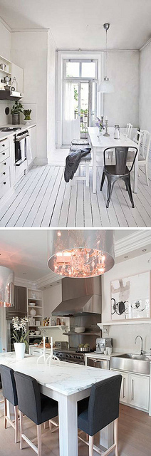 Greige: Blog of the Week by decor8, via Flickr