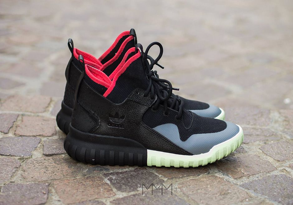 adidas Tubulars With Yeezy Colors Are Both