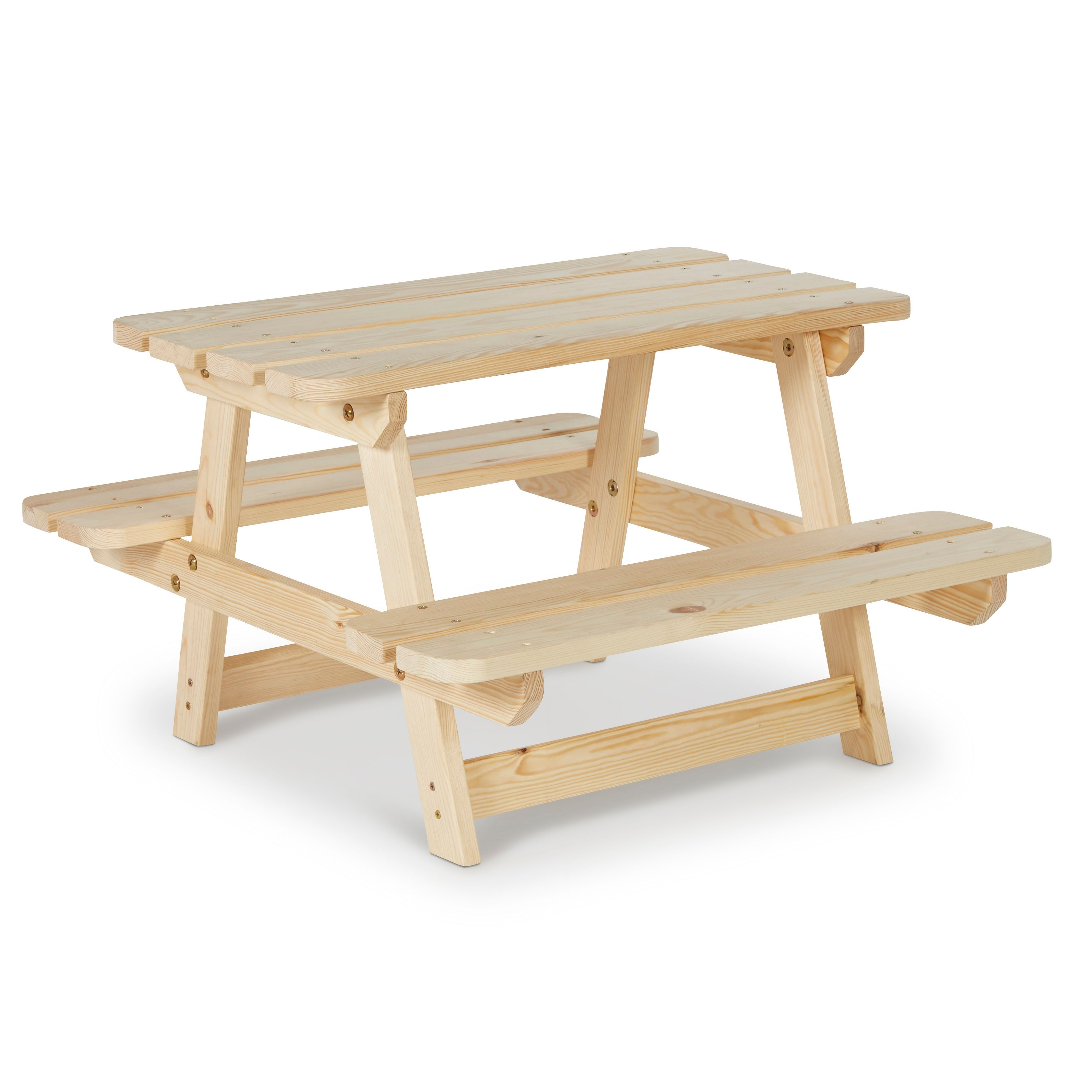 Wooden Kids Picnic Table Image Collections Bar Height