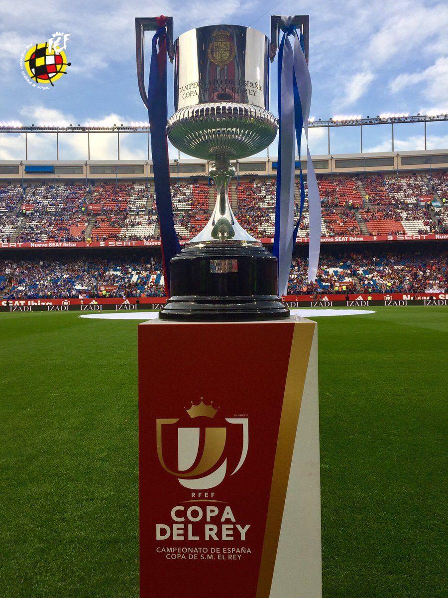 (26) Twitter Mundo deportivo, Copa, España