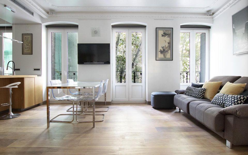 Color De Pelo 2018 Pisos Alquiler Madrid Lujo Piso Amueblado De 2 Habitaciones En Plaza Duque De Alba Of Pisos Alquiler En 2020 Piso De Alquiler Color De Pelo 2018 Y Pisos