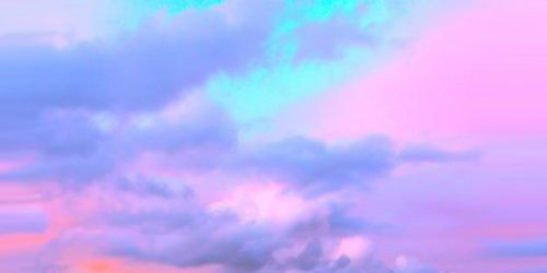 Cotton Candy Sky Trippy Wallpapers Macbook Wallpaper Aesthetic