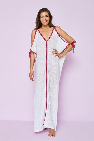 Inca Ottoman Dress Dresses Beachy Dresses Fashion