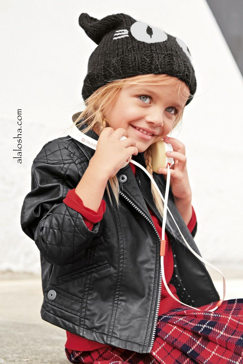 ALALOSHA: VOGUE ENFANTS: Get a closer look to the #NEXT #girlswear collection with the finest details!