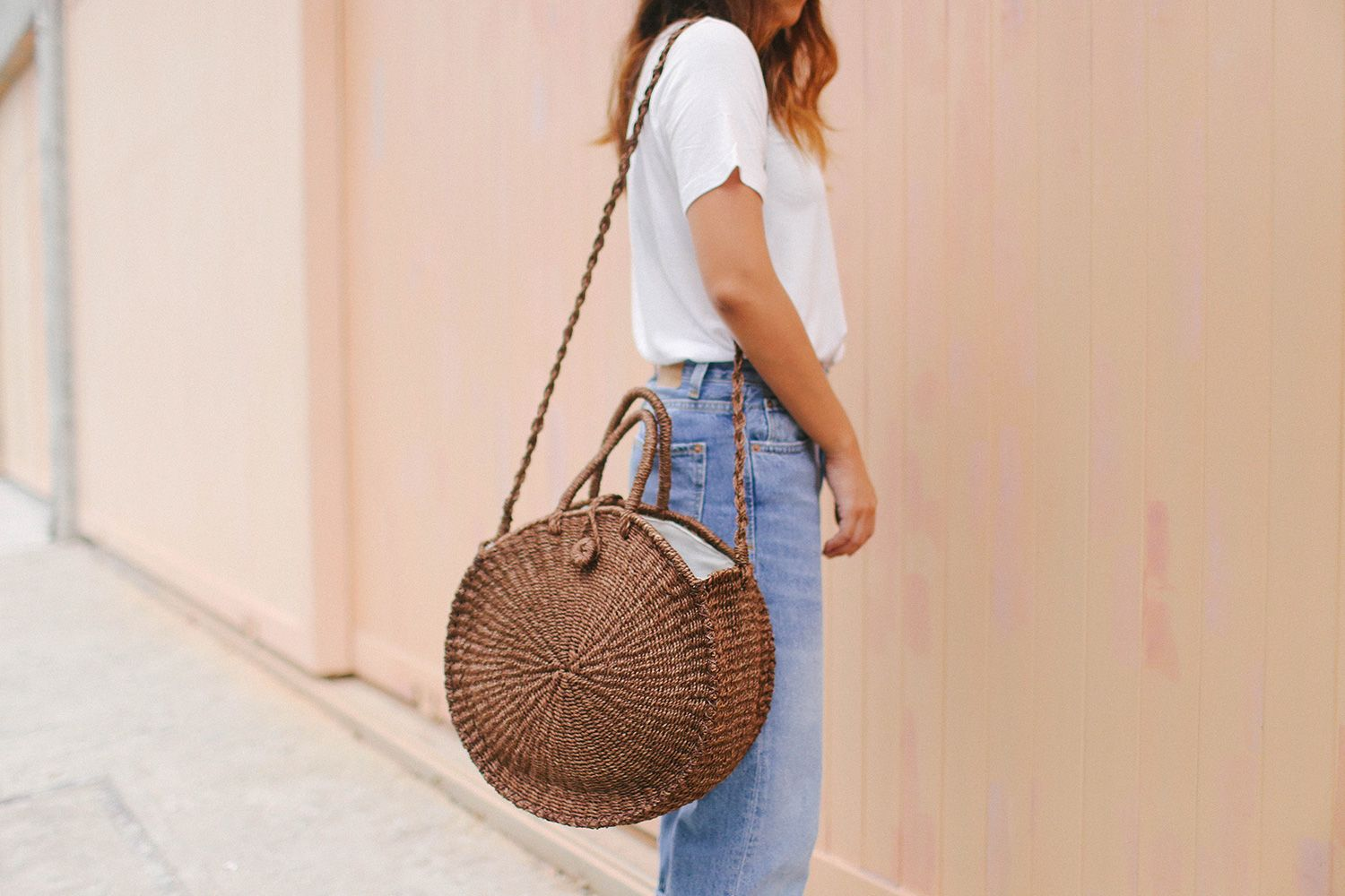 1db77658111 Follow if you like what you see  ) ~  harmony0406   Ticao Bag in Brown