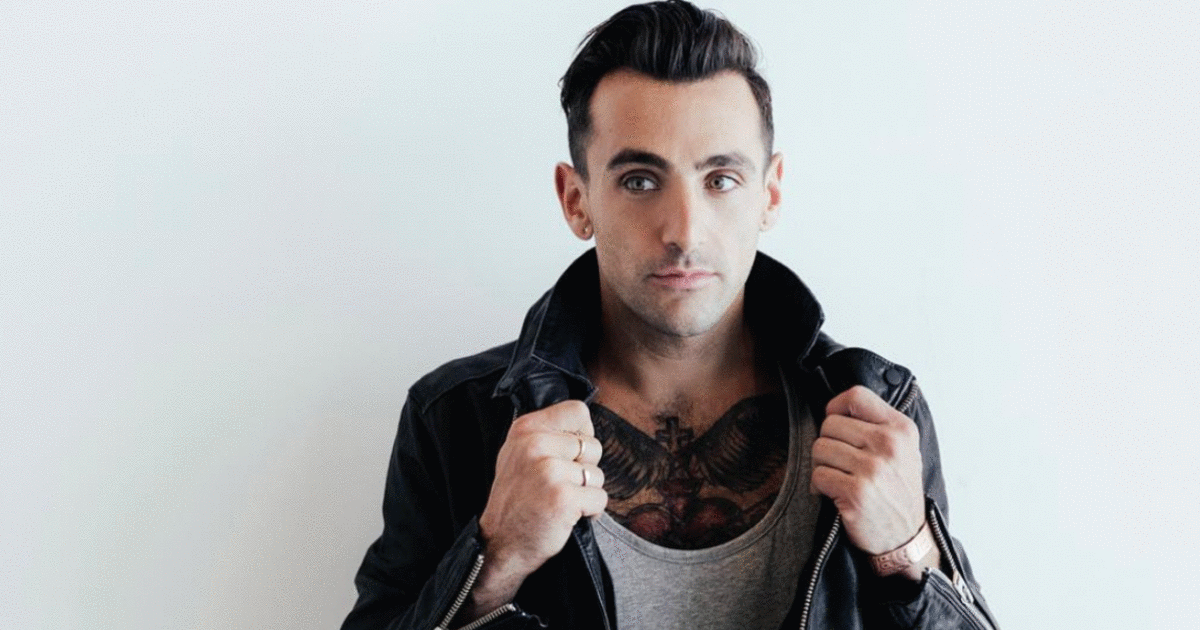 Hedley's Jacob Hoggard Is Back In Toronto Court Today