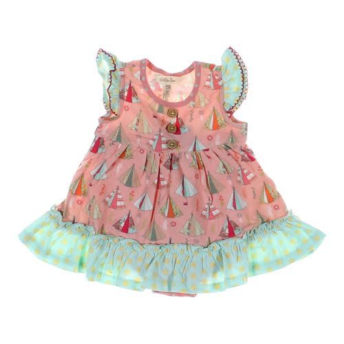 Matilda Jane Dress in size 6 mo at up to 95% Off - Swap.com