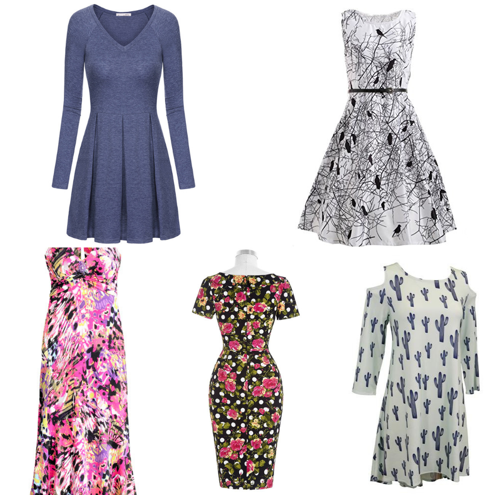 Second Hand Used Clothes 25 X Women S Dresses A Grade 2 50 Each In 2020 Womens Dresses Mix Clothing Dresses