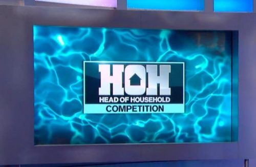 Find Out Here Big Brother 2016 Spoilers Who Won Hoh Last Night Week 8 Gossip Gab Big Brother Brother Big