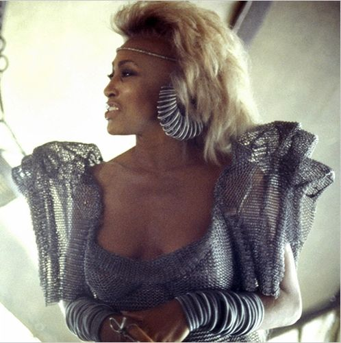 tina turner in mad max beyond thunderdome.