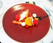 Galvin at Windows Sunday lunch | In pursuit of food...