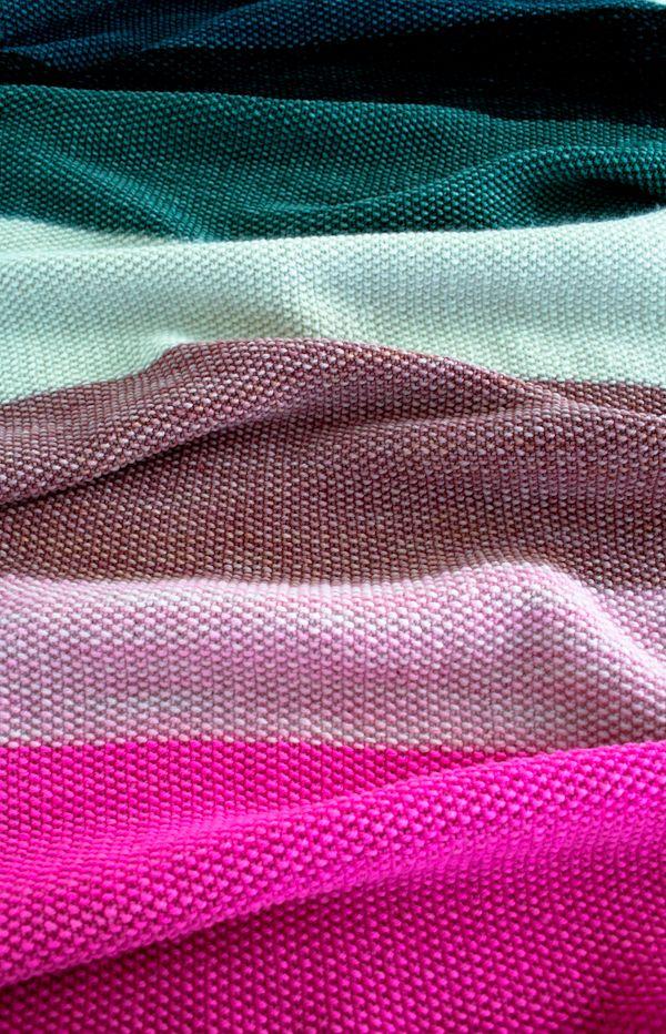Amazing Seed Stitch Wrap