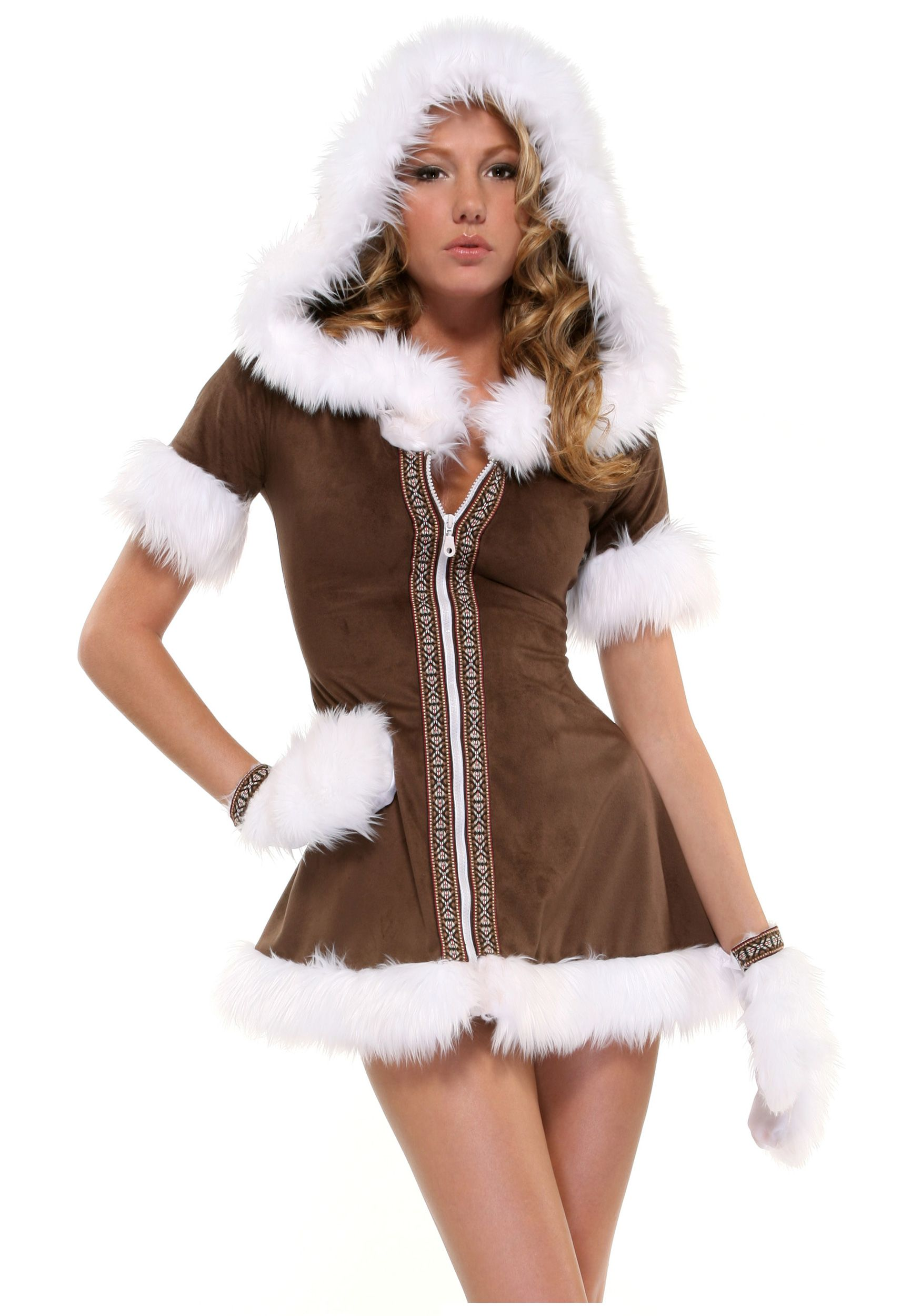 Sexy eskimo costume holidays pinterest eskimo costume sexy eskimo costume solutioingenieria Choice Image