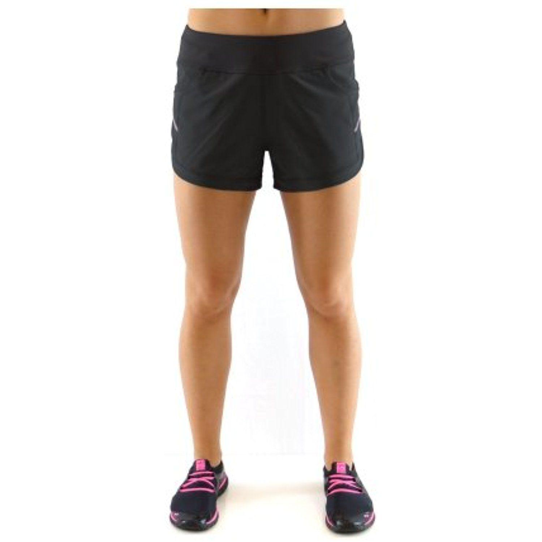 Ryka Apparel Women's Pursuit Running Shorts * Visit the