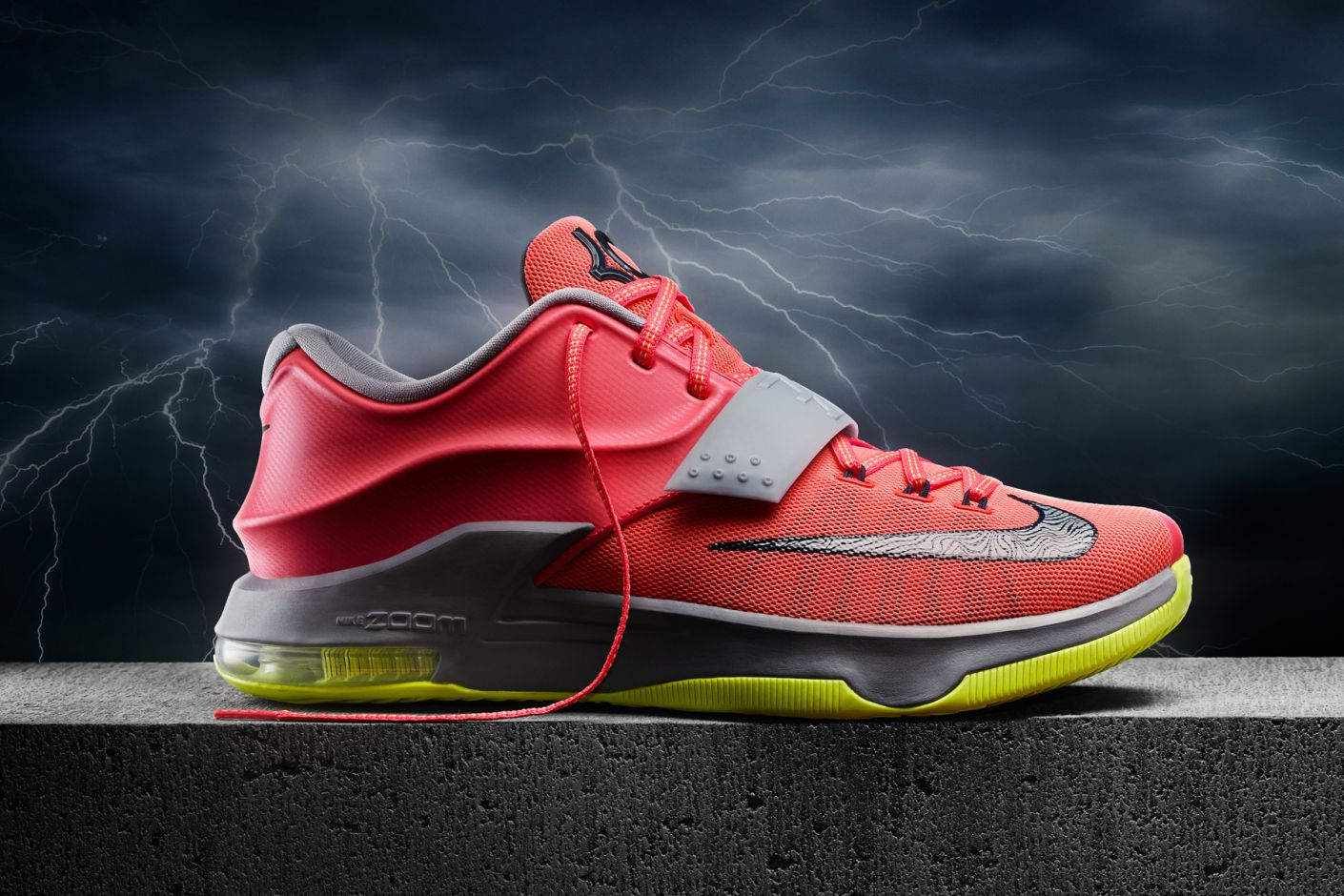 Nike Officially Debuts the KD7 Pinterest Hypebeast