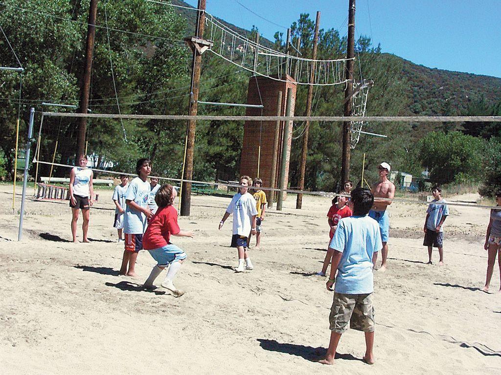 canyon creek sports camp lake hughes ca canyon creek summer camp