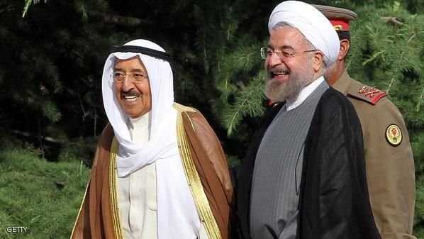 اللوبي الإيراني حاضر بقوة في الكويت ويدق ناقوس الخطر http://democraticac.de/?p=15383 Iranian lobby strongly present in Kuwait and sets off alarm bells