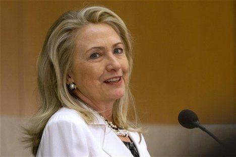 Hillary 2016! Please!!!