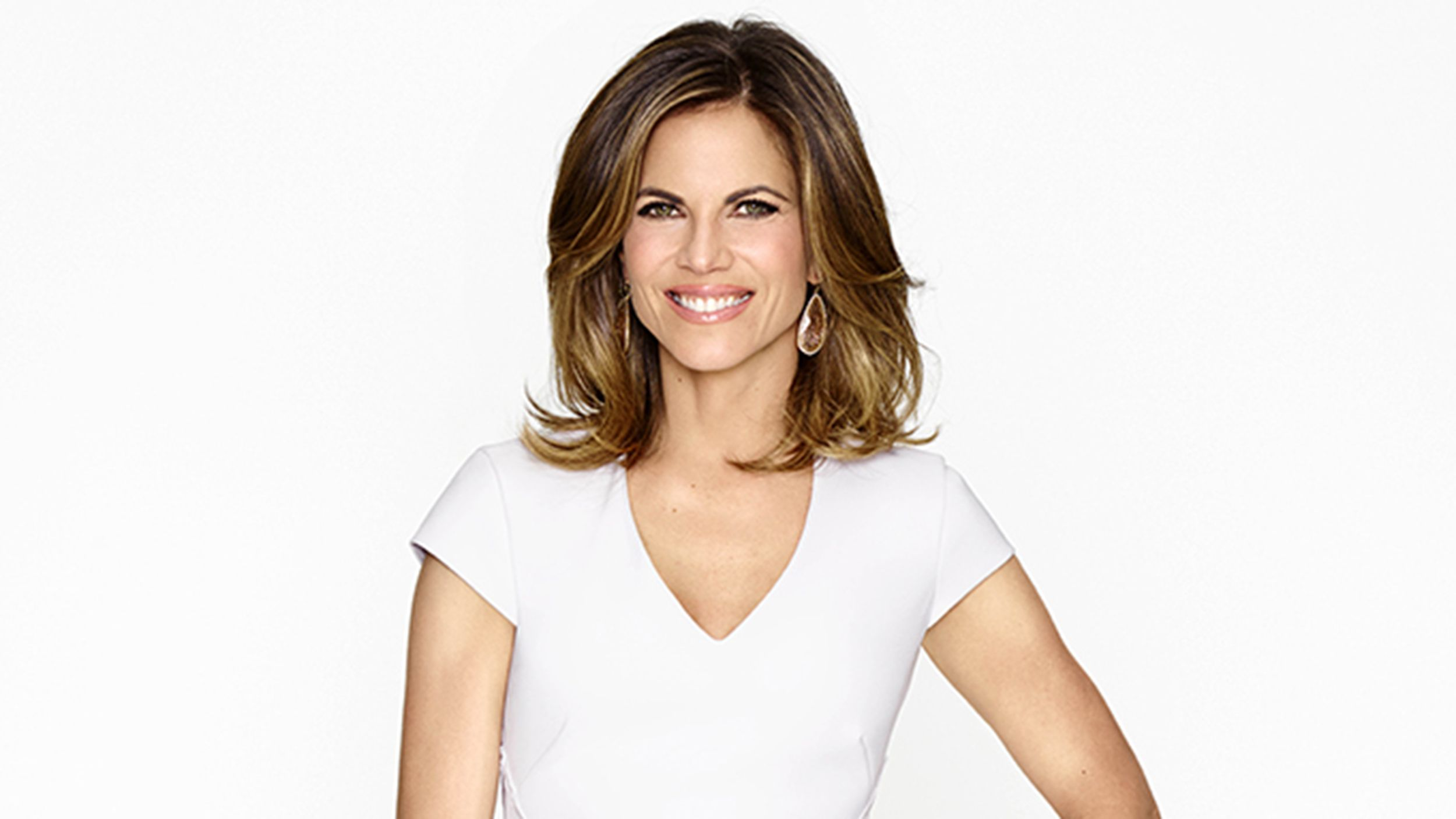 natalie morales, news anchor and co-anchor of today's third