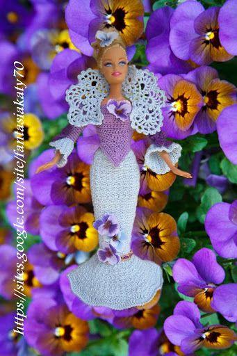 Fiori - Katia Montani - Picasa Web Albums | Barbie and Fashion Dolls ...