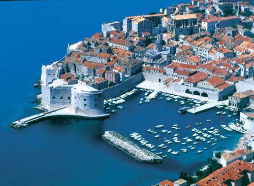 Just Discovered Where My Next Adventure Is Going To Be Dubrovnik Croatia The Wonders Natureza Paisagens