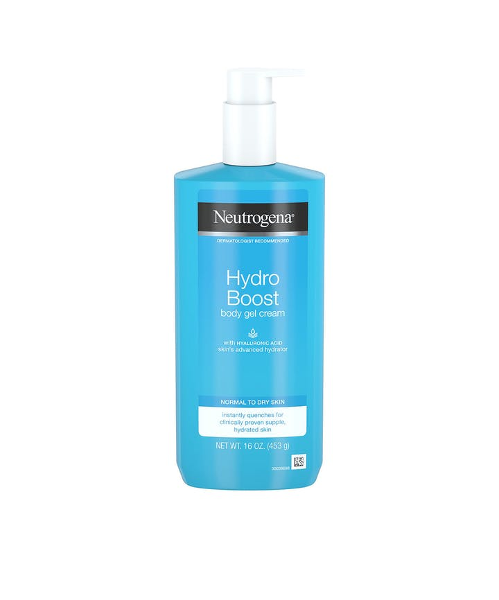Photo of Hydro Boost Body Gel Cream with Hyaluronic Acid | NEUTROGENA…