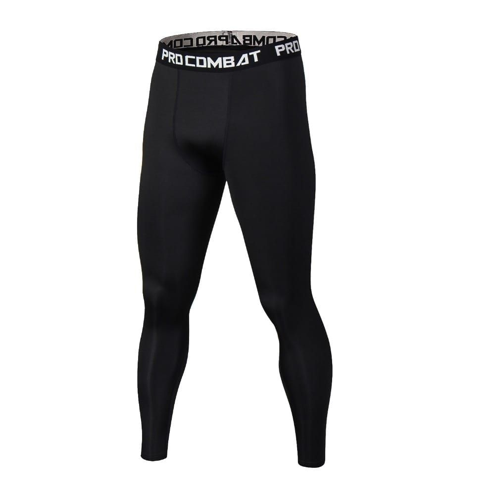 Thermal Elastic Sport Men's Leggings  Price: $13.49 & FREE Shipping  #fitness