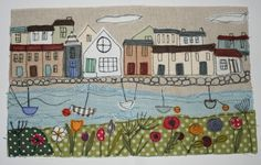 zoe wright textiles - Bing images
