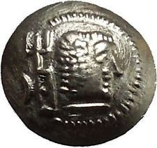 ARABIA FELIX HIMYARITES Yemen Ancient Silver Quinarius Greek-like Coin i39632 https://trustedmedievalcoins.wordpress.com/2016/05/05/arabia-felix-himyarites-yemen-ancient-silver-quinarius-greek-like-coin-i39632/
