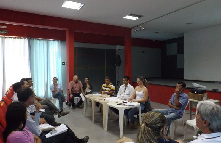 Indefinições atrasam revitalização do Brejão.>http://goo.gl/4rgH72