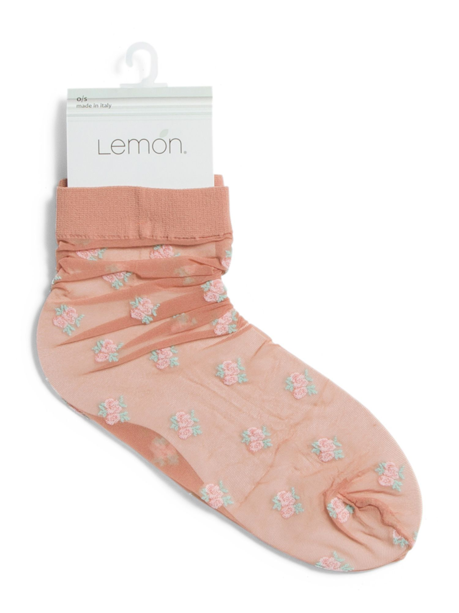 Made In Italy Flirty Ankle Socks | Products | Ankle socks