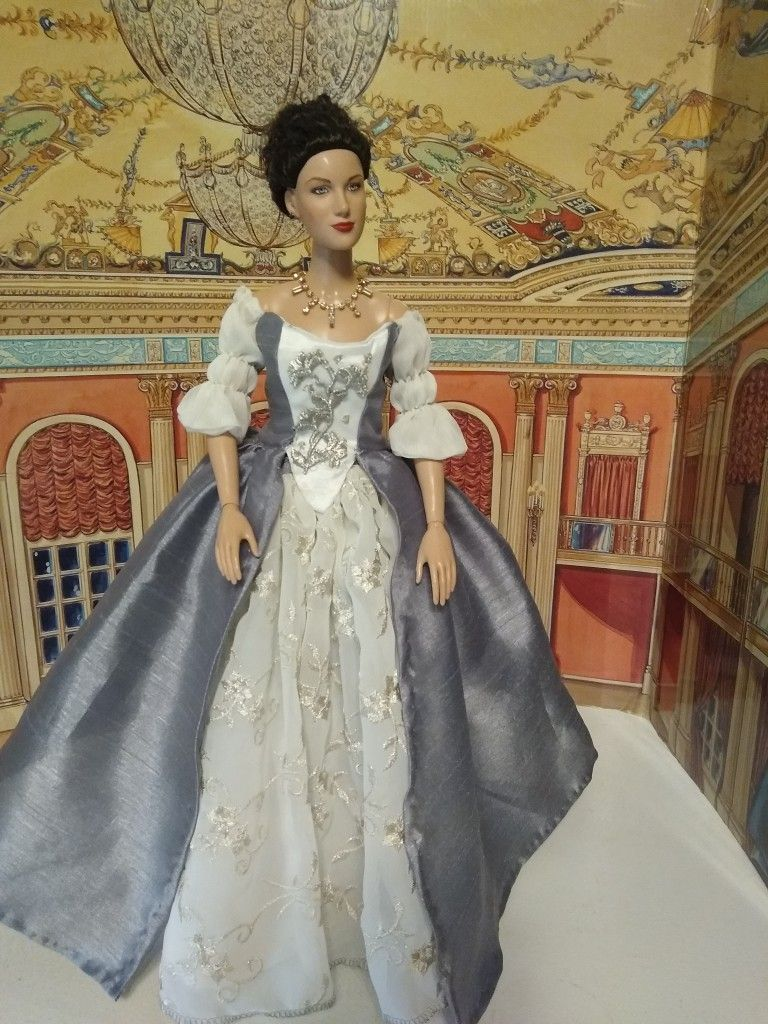 Claire Outlander Gown Gowns Victorian Dress Ball Gowns [ 1024 x 768 Pixel ]