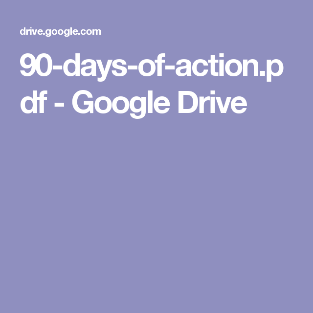90-days-of-action.pdf - Google Drive