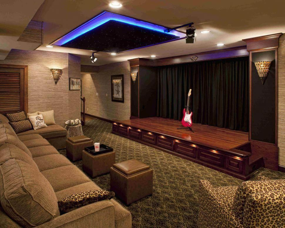Interior Design:Exposed Stone Wall Bat Home Theater ... on living room designs, home reception designs, home business designs, easy home theater designs, home cooking designs, home art designs, great home theater designs, home audio designs, home salon designs, exercise room designs, exclusive custom home theater designs, custom media wall designs, lounge suites designs, theatre room designs, tools designs, small theater room designs, home brewery designs, fireplace designs, home renovation designs, best home theater designs,