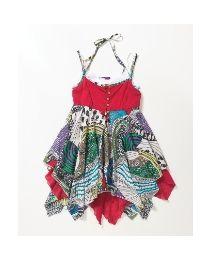 AG doll:http://media-cache-ec2.pinterest.com/upload/159596380514917815_AqWhKZpn_f.jpg Carnival tunic dress