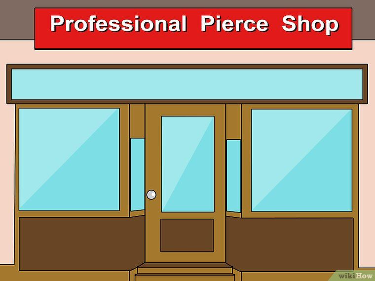 Care for a new navel piercing navel piercing piercings