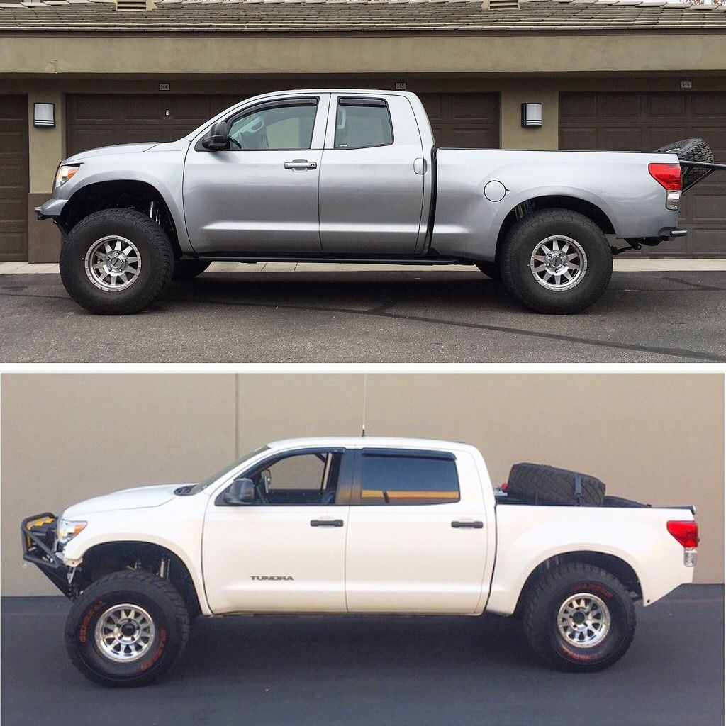 long travel build finally page 7 toyota tundra discussion forum. Black Bedroom Furniture Sets. Home Design Ideas