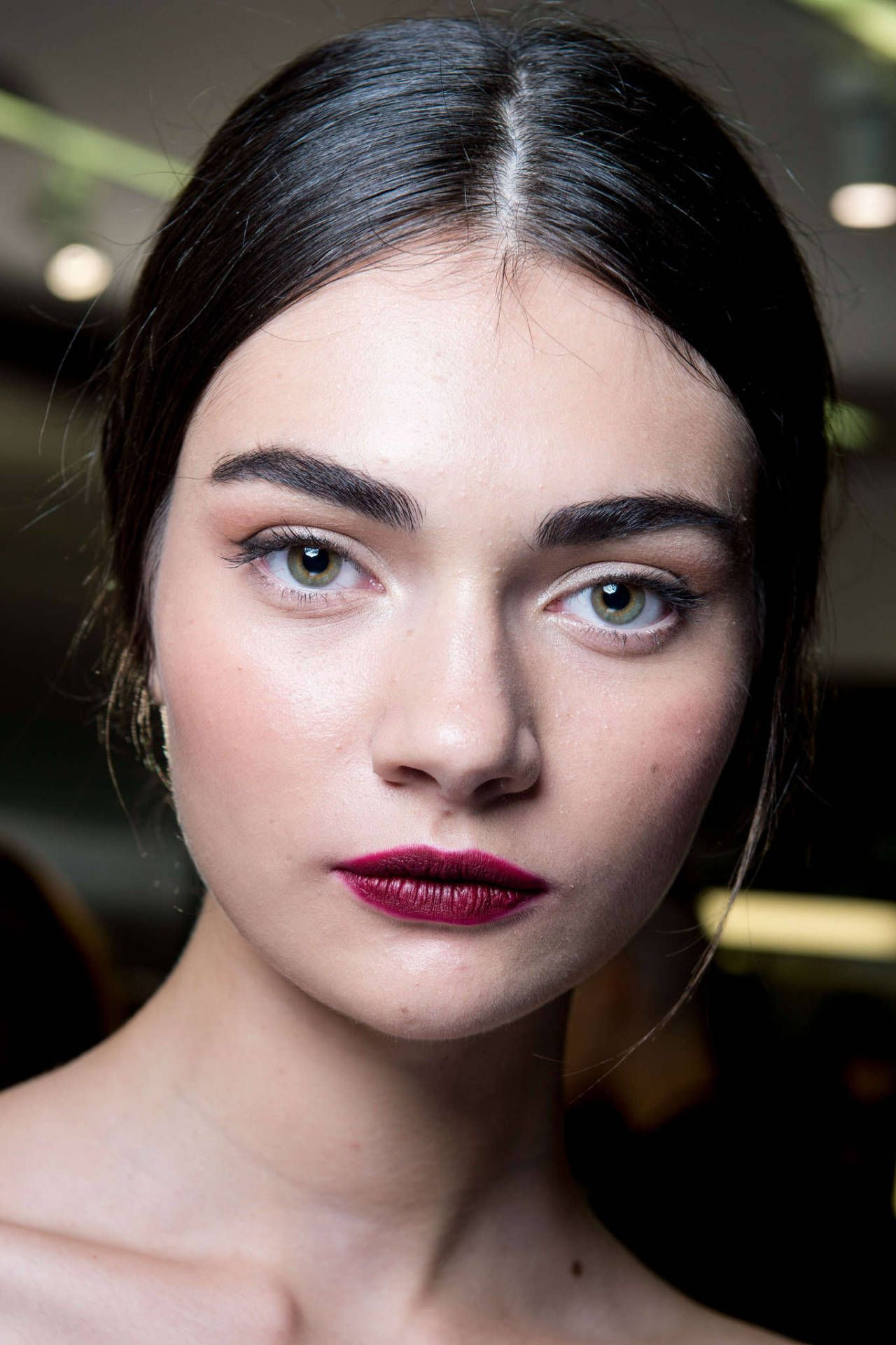 Dolce Gabbana launches make-up line pictures