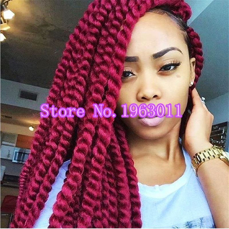 Kinky Twist Hair Weave Find Your Perfect Hair Style