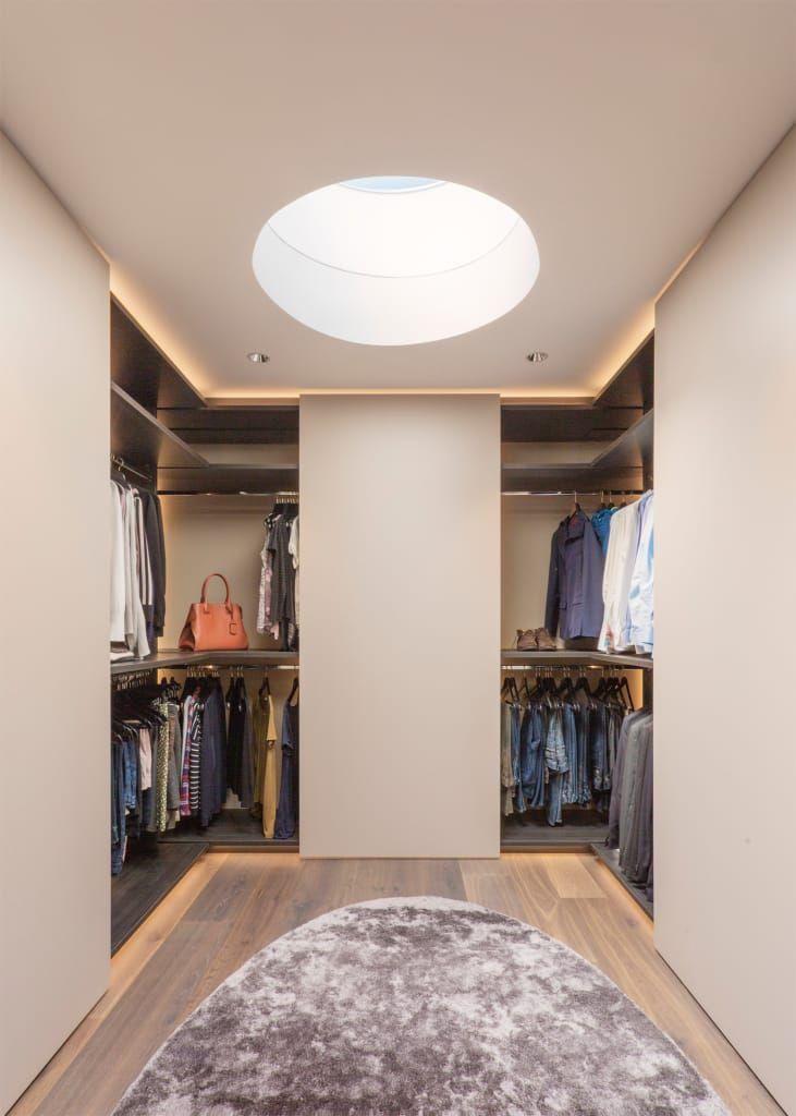 Finde moderne Ankleidezimmer Designs: Objekt 336. Entdecke die schönsten Bilder zur Inspiration für die Gestaltung deines Traumhauses.