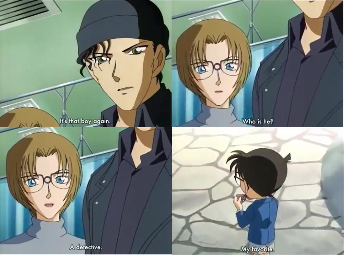 detective conan episode 406 kissanime