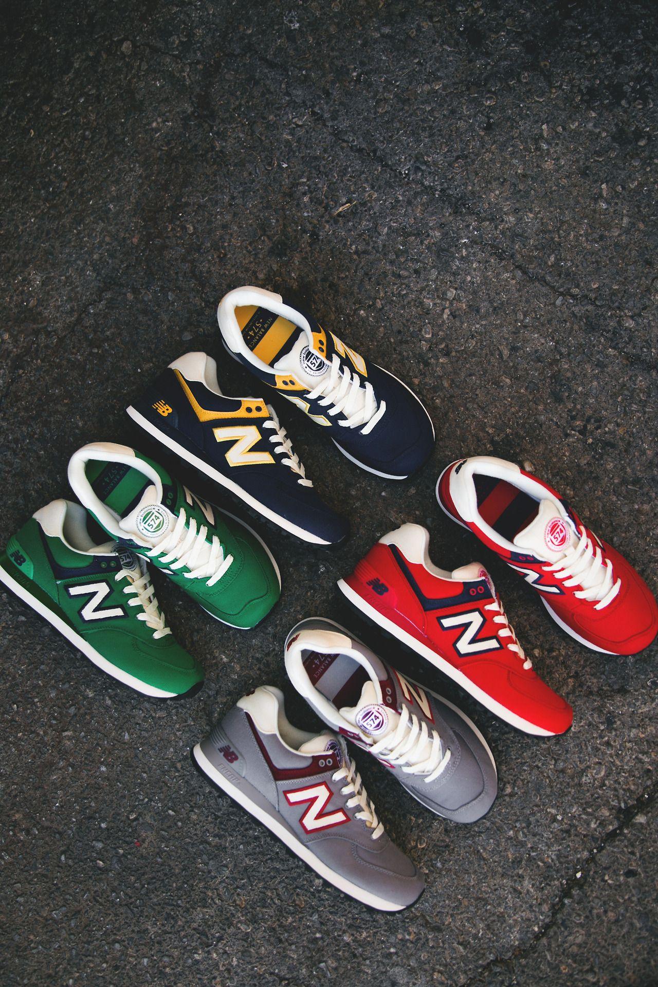 nb shoes tumblr