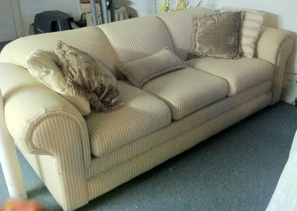 Classy Comfy Clean Like New Sofa/Couch CHEAP - $50 | Sofa ...