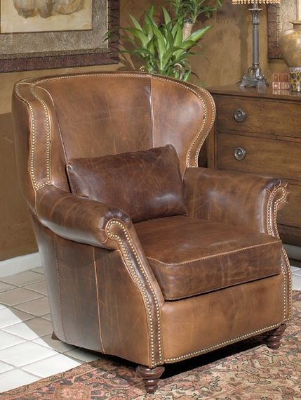 Western Leather Furniture | Bradington Young Chairs Home Portfolio Log  Cabin Ideas! Buy Western .
