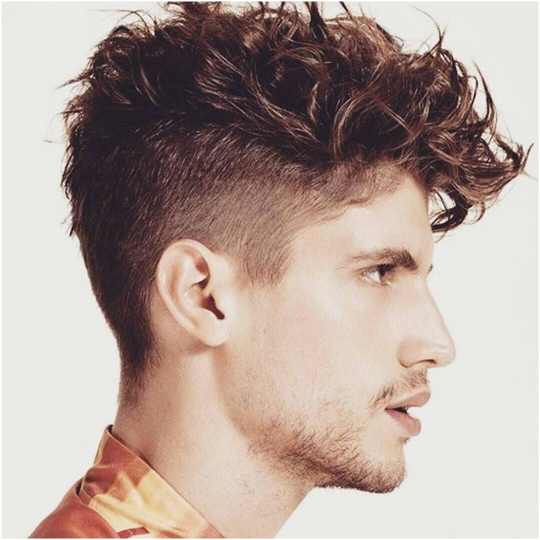 Long Messy Comb Over With Short Back Longmenshair Click Image For Info Curly Hair Men Medium Hair Styles Mens Hairstyles