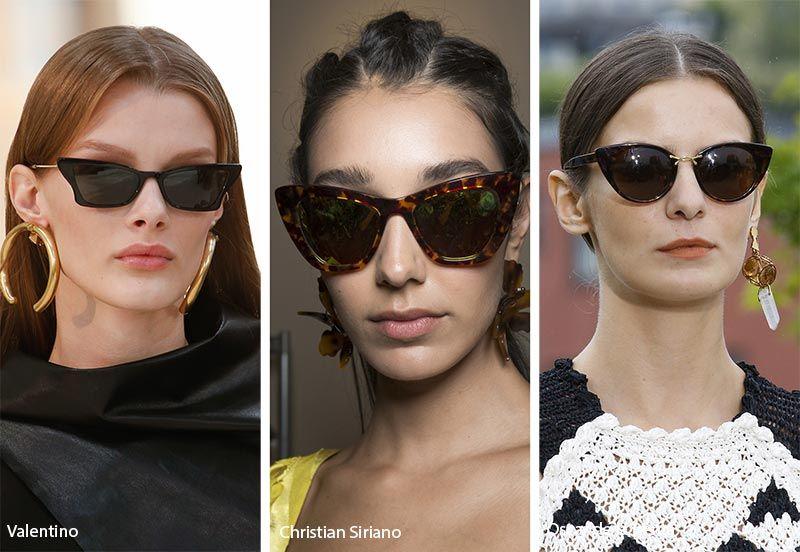 782edadfaaca5 Best fall Spring  Summer 2019 Sunglasses Trends