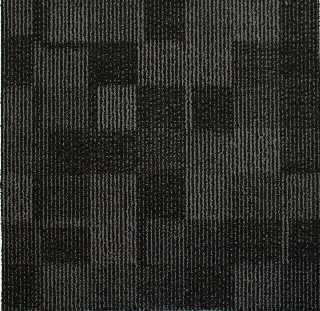 Black Office Carpet Texture